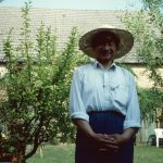 Professor Cong in Seebeck 1994