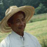 Professor Cong in Seebeck 1994